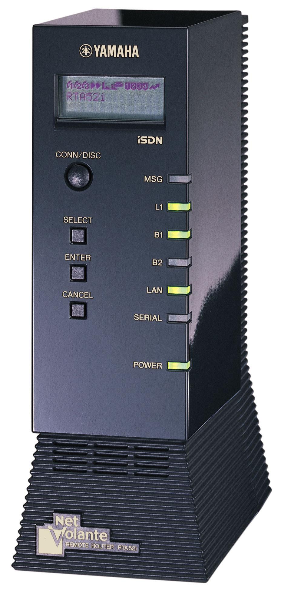 yamaha router ファームウェア